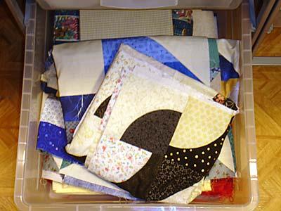 Topparna i färdiga toppar-lådan var visst inte så färdiga