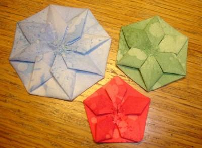 Polygonblommor