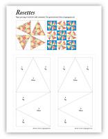 Rosettes pp-mönster
