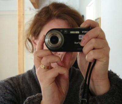 Min kompis kameran och jag.